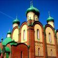 Пюхтицкий женский монастырь