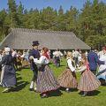 Эстонские фамилии