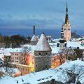 Что посмотреть зимой в Таллине