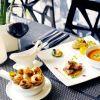 Латышская кухня в ресторанах Риги