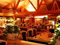 Ресторан Лидо в Риге