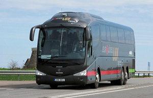 автобус санкт петербург таллин: