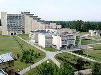 Санаторное лечение в Друскининкай