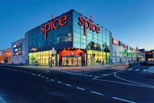 Фото торгового центра Spice