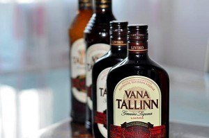 Варианты ликера Вана Таллин