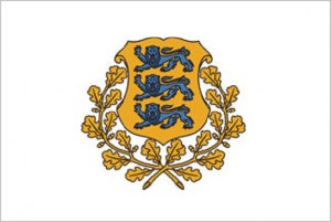Эстонский герб