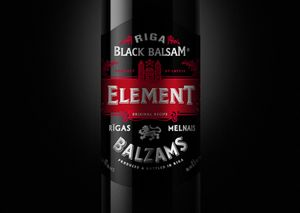 Riga Black Balsam Element