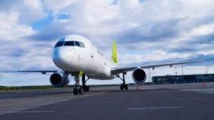 Самолет из Москвы в Ригу