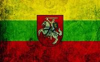 Национальные символы Литвы - флаг и герб