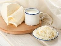 молочные продукты Литвы