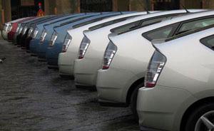 Автомобили в Латвии