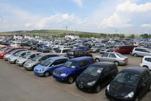 Литовский автомобильный рынок