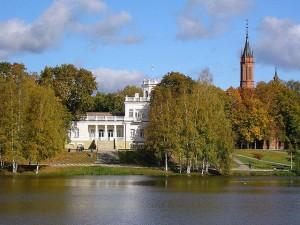 Друскининкай в Литве