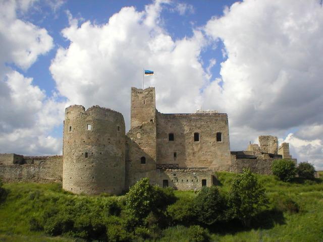 Раквереский замок