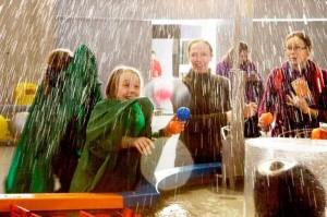 Познавательные развлечения для детей в центре АХХАА