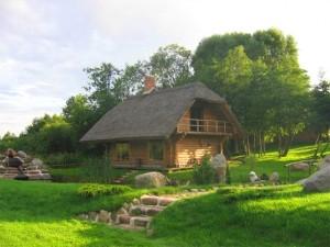 Сельский туризм в Литве