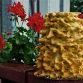 Литовский торт «Шакотис»