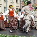 Национальные праздники и выходные дни в Латвии