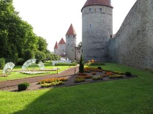 Изображение парка - Башенной площади