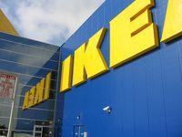 IKEA в Вильнюсе
