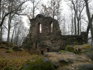 Изображение Кримулдского замка