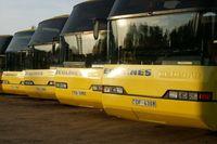 Автобус Ecolines из СПб в Ригу