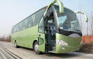 Автобус Минск Вильнюс