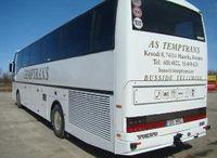 Автобус Санкт-Петербург - Таллин