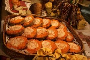 Латышская кухня - фото котлет