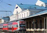 Как добраться на поезде из Минска в Вильнюс