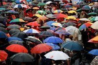 Погода в Риге