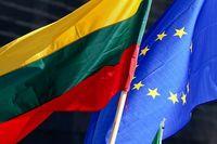 Шенгенская виза в Литву