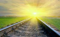 Фото железной дороги