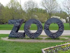 Зоопарк в Таллине