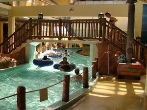 изображение одной из зон аквапарка