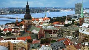 самостоятельная виза в латвию