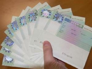 шенгенская виза латвия