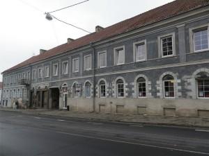 Вильнюсский хостел