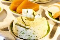 Сыр домашний из Литвы
