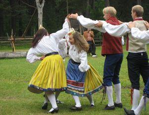 Жители Эстонии