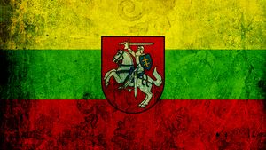 Символы Литвы