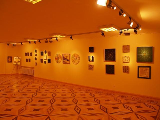 Музей часов в Литве