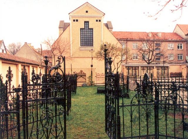 Музей кузнечного дела в Литве