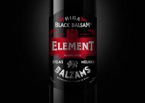 Riga Black Balsam Element