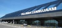 Таллинский аэропорт