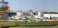 Ливу - аквапарк в Юрмале