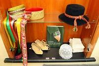 элементы национального костюма Литвы