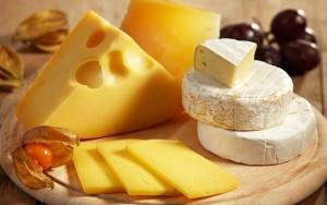 Сыр от лучших производителей из Литвы