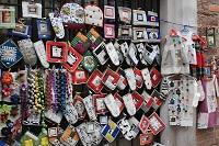 Сувениры из Литвы на память