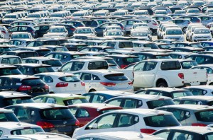 Рынок автомобилей в Эстонии